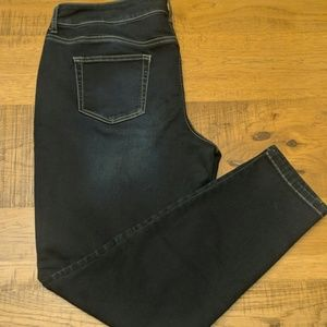 Maurices Skinny Jegging